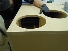 FVRL Cube