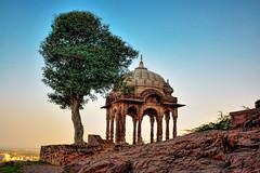 Jodhpur IND - Mehrangarh Fort 02