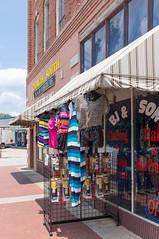 BJ & Son (jwcjr) Tags: storefrontwindow barnesvillega barnesvillegeorgia smalltownga bjson