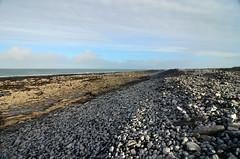 La duna di sassi (supersky77) Tags: ocean ireland beach stones dune atlantic duna sassi aran spiaggia aranislands irlanda inismor oceano atlantico inishmor isolearan