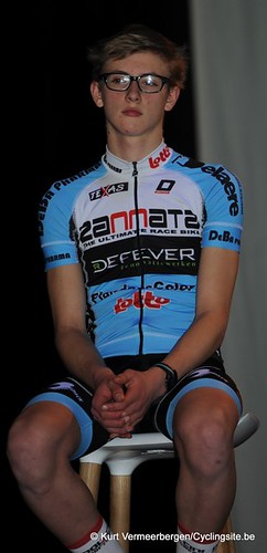Zannata Lotto Cycling Team Menen (113)