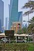 Kuwait (kamalalsanea) Tags: al towers kuwait burj q8 برج sharq ابراج الكويت كويت soq سوق شرق يخت التحرير طراد threr