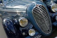 Delahaye 135M (Guillaume Rougeot) Tags: nikon auction grand palais nikkor vr 1949 cabriolet delahaye vente 2014 bonhams f3556g f3556 135m d7100 1685mm