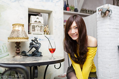 IMGL5952 (WCP(White Coat Photographer)) Tags: portrait girl canon model michelle 外拍 小羽 小羽和子 5d3 謝馥羽