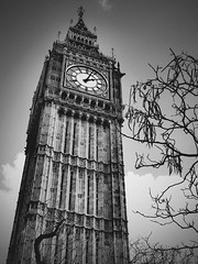 Big Ben (davepickettphotographer) Tags: city uk travel house london clock tourism face square britain housesofparliament parliament bigben government british westminister houseofcommons londonuk