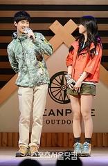 Kim Soo Hyun Beanpole Glamping Festival (18.05.2013) (105) (wootake) Tags: festival kim soo hyun beanpole glamping 18052013