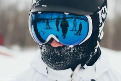 Mason Sheehy (lehman_11) Tags: summer mountain never snowboarding midwest peak granite sunburst christie evo burton googles