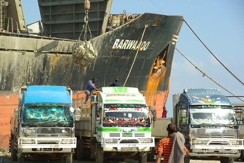 Port of Berbera