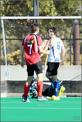 Knights V Redbacks Mens1_ (113) (Chris J. Bartle) Tags: hockey field knights wa newman westernaustralia rockingham redbacks larkhill