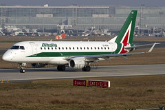 EI-RDA Alitalia E-175 Frankfurt (Vanquish-Photography) Tags: canon photography eos ryan aviation railway taylor 7d vanquish vanquishphotography