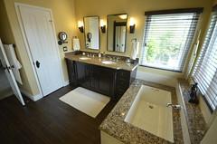 Huntington Beach Master Bath Remodel
