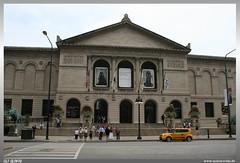 Art Institute of Chicago (uslovig) Tags: usa chicago building tower art america skyscraper illinois united von il institute states amerika gebude wolkenkratzer staaten vereinigte