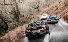 The Winner Takes It All (iBSSR who loves comments on his images) Tags: lotus review s porsche alfa romeo cayman exige 4c thewinnertakesitall