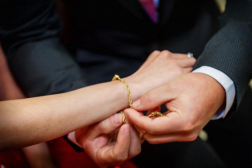 明政&安琳Wedding-104