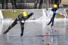 GGX_1949 (Rob Bye Photo) Tags: winter canada ice sports speed photo nikon skating sigma manitoba skate oval 2015 robbye