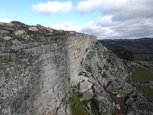 Castillo - Muros