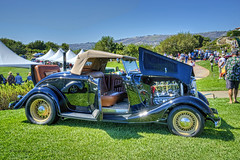 1933 Ford Roadster (dmentd) Tags: ford hotrod custom streetrod 1933 roadster