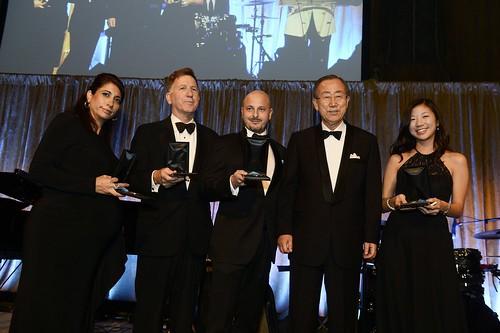 016 UNCA Awards 2014