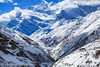 Snowy Himalayas, Thorung Phedi, Annapurna Circuit, Nepal (Feng Wei Photography) Tags: travel nepal mountain snow color horizontal trek landscape asia outdoor scenic hike remote annapurnacircuit annapurna himalayas manang gandaki thorungphedi annapurnahimal annapurnaconservationarea