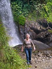 Wasserfall (Eerika Schulz) Tags: ecuador wasserfall waterfall cascade marga