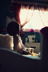 ygritte (Yuki~AstridDreams) Tags: doll dolls hobby emilia yoyo diorama msd soulkid dolllove yosd souldoll