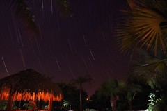Star trails (kaiteelucksingh) Tags: nightphotography stars nikon startrails longexposures nikon2470mm starphotography nikond750