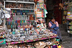 Witches market in La Paz, Bolivia (mbphillips) Tags: southamerica bolivia lapaz witchesmarket mercadodelasbrujas sigma1835mmf18dchsm mbphillips canon450d
