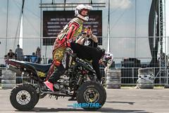 Deň motorkárov - MTTV-91