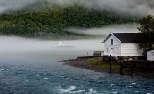 Heesen Yachts Ann G