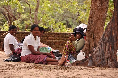 polonnaruwa - sri lanka 35