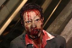 Zombie Walk Bologna 2016 (cicciobaudo) Tags: cosplay zombie bologna horror 2016 zombiewalk
