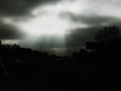 (Lady SiR-G) Tags: light sun sunlight clouds heaven