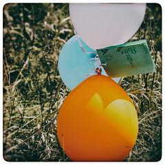 Ballons (bratli) Tags: elements