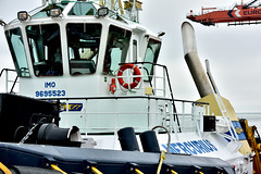 MERCURIUS (dv-hans) Tags: portofrotterdam nieuwewaterweg tug harbour seagoingtug harbourtug maassluis maasvlakteii maasvlaktei europoort botlek nieuwemaas
