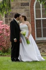 kiss (brianficker) Tags: wedding usa pennsylvania pa newhope lambertville