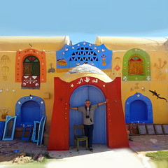 Aswan - Egypt 2014 (ISSAM TANTAWI) Tags: travel art photo egypt aswan issam tantawi