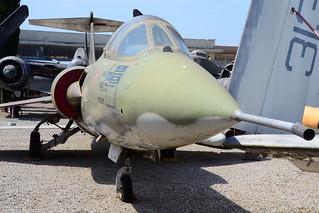 Belgian Air Force F-104G (1)