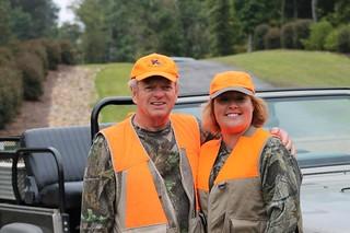 Alabama Luxury Quail Hunt - Guntersville 26