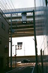OLYMPUS 35SP  FUJIFILM SUPERIA PREMIUM 400 (oi (oichanahcio)) Tags: film japan analog 35mm tokyo rangefinder olympus ishootfilm fujifilm filmcamera zuiko nofilter olympus35sp filmphotography ilovefilm 35sp filmisnotdead oldlens iusefilm istillshootfilm filmforever filmshooters superiapremium400