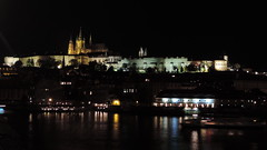 This is PRAHA (lukasko) Tags: city bridge night republic czech prague praha republika ceska cesko
