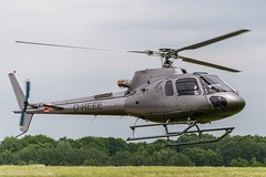 Private D-HEEE (U. Heinze) Tags: airport nikon aircraft airways haj hubschrauber hannoverlangenhagen