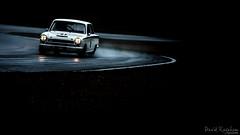 Donington Historic Festival 2016 (David Raynham) Tags: ford cortina rain dark nikon track lotus racing d750 fullframe fx eastmidlands doningtonpark nikkor70200mmf28gvr 17xtc doningtonhistoricfestival2016