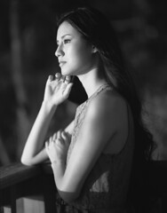III (The Glorious End) Tags: portrait woman film home girl model 2000 bokeh 11 depthoffield hasselblad series fujifilm developed goldenhour acros xtol focalplane filmisnotdead filmisnotdeaditjustsmellsfunny 110mmf20 2003fcw epsonv600 believeinfilm