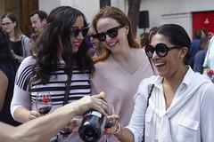 Stefanie_Parkinson_Rioja_Wine_5_22_2016_33 (COCHON555) Tags: festival cheese losangeles wine tapas unionstation rioja jamon chefs cochon555 heritagebreedpigs