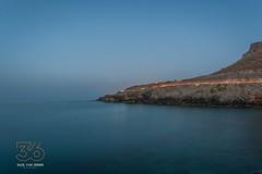 #peninsula (Imaginarium 2.1) Tags: landscape nightshot greece 36 peninsula bvs shadesofblue   cardpostal   nikond5200 bazilvansinner bazilvansinnerphotography lifeturn