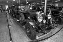 SAM_9007 (nikolasvielberth95) Tags: old art english cars austria dornbirn technik rollsroyce oldtimer phantom limousine spiritofecstasy gtle