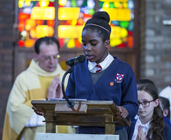 _64A6176 (Coventry Catholic Deanery) Tags: catholic may coventry stratforduponavon 2016 vocations coventrycatholicdeanery