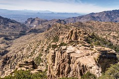 Mount-Lemmon-area-3488-Edit-Edit.jpg (freddraper) Tags: 2015 feb18 mountlemmonareaallongmtlemmonhighway