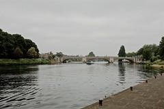 Thames (ancientlives) Tags: uk travel england london fuji cardinal may royal palace henry hamptoncourt henryviii 2016 23mm wolsey fujix100s