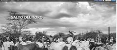 SALTO DEL TORO - FOTOBIETTIVO MAGAZINE  #3/1 (. meg_monica .) Tags: africa etiopia omovalley popoli culture tradizioni viaggi travel reportage aboutme monicamietitore